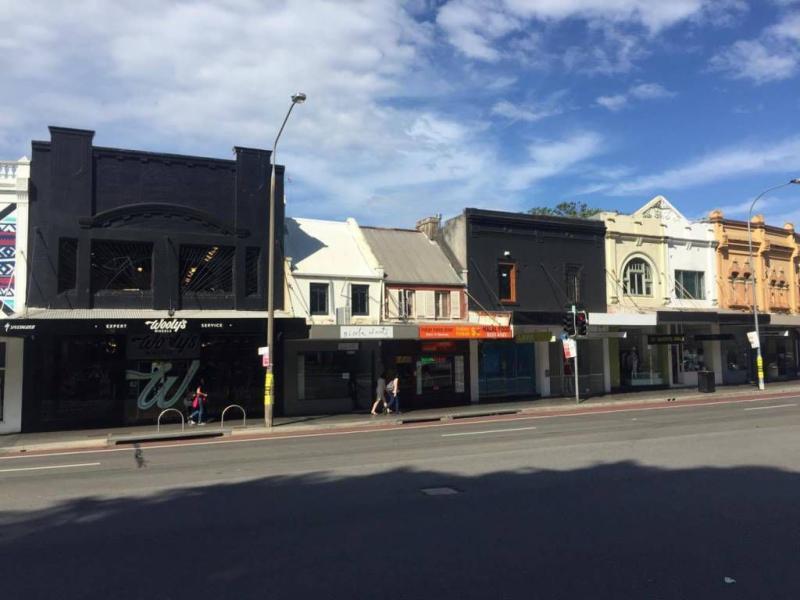 84 Oxford Street PADDINGTON NSW 2021