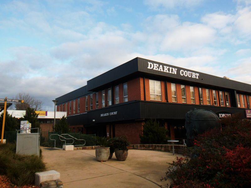 Unit 1/18-36 Duff Place DEAKIN ACT 2600