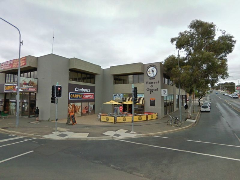 Unit J Level 1/59-69 Lathlain Street BELCONNEN ACT 2617