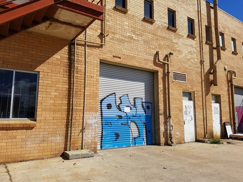 Unit 3B/29-31 Townsville Street FYSHWICK ACT 2609
