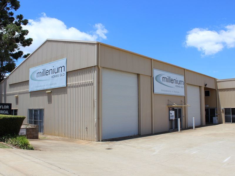 Unit 1/196 North Street NORTH TOOWOOMBA QLD 4350