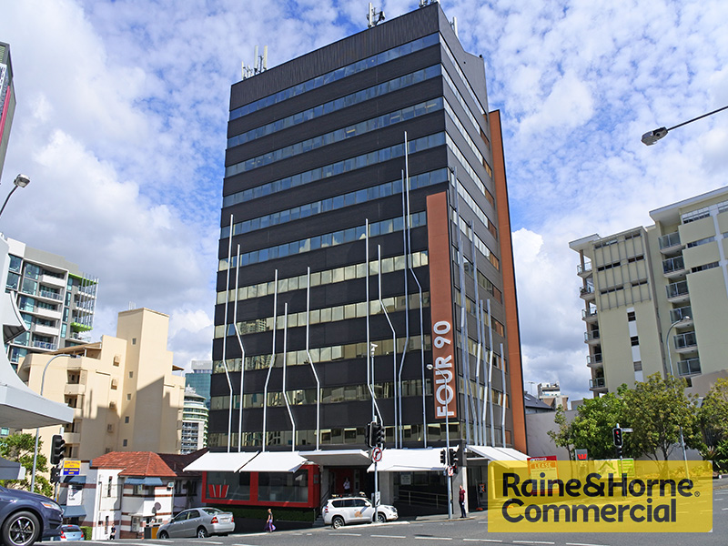 9/490 Upper Edward Street SPRING HILL QLD 4000