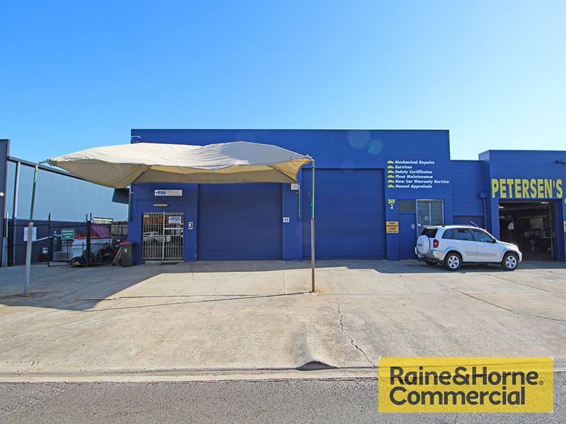 3/45 Granite Street GEEBUNG QLD 4034