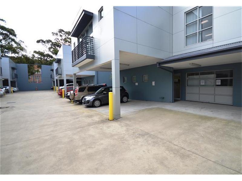 (Unit 3)/27 Annie Street WICKHAM NSW 2293