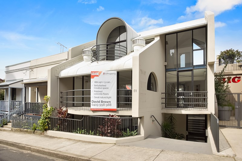 61 Victoria Street MCMAHONS POINT NSW 2060
