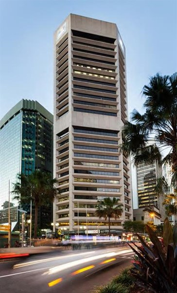 300 Queen Street BRISBANE CITY QLD 4000