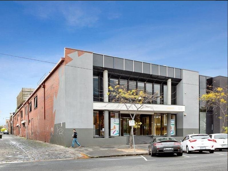129 York Street SOUTH MELBOURNE VIC 3205