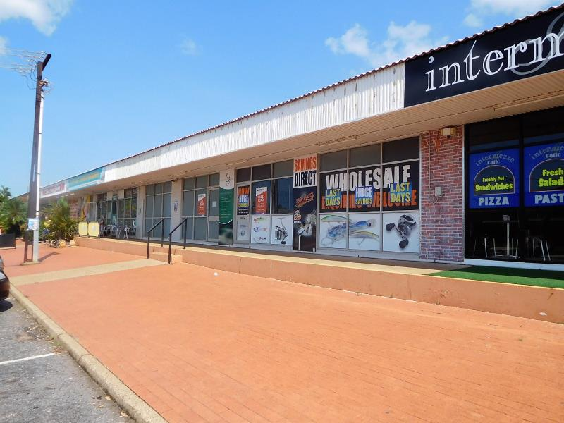 Unit 7/63 Winnellie Road WINNELLIE NT 0820