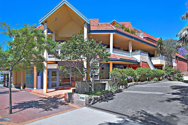 Military Road MOSMAN NSW 2088