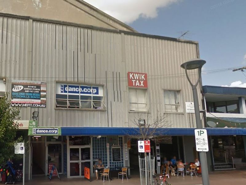 3/LEVEL 1 8 Boyle Street SUTHERLAND NSW 2232
