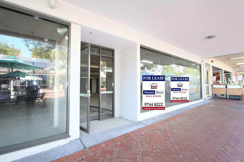 Shop 1/13-15  Anglo Rd CAMPSIE NSW 2194