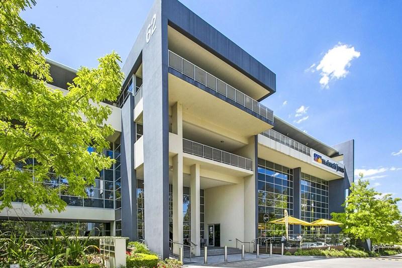 3.04/62 Norwest Boulevarde BAULKHAM HILLS NSW 2153