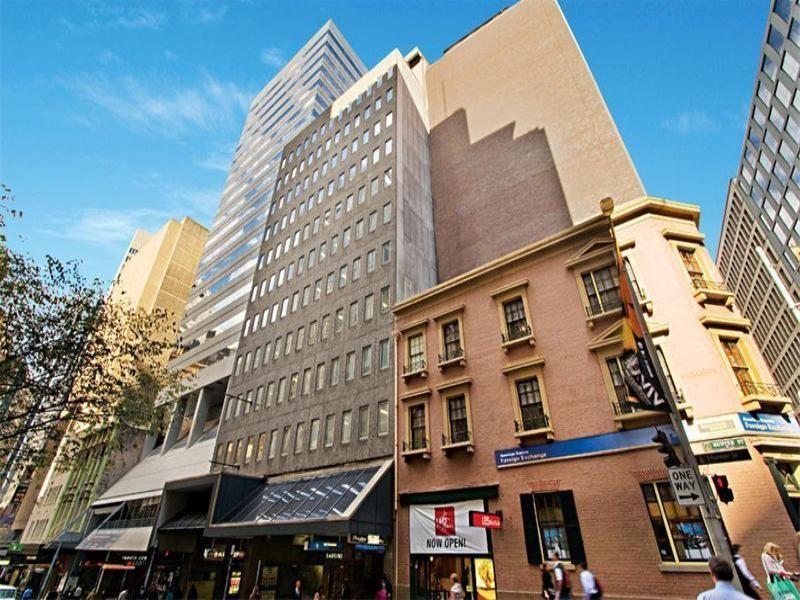 Suite 506/Level 5, 5 Hunter Street SYDNEY NSW 2000