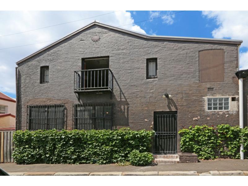 1 Glebe Street GLEBE NSW 2037