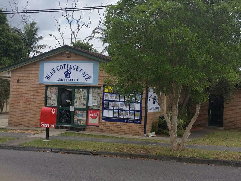2 White Swann Avenue BLUE HAVEN NSW 2262