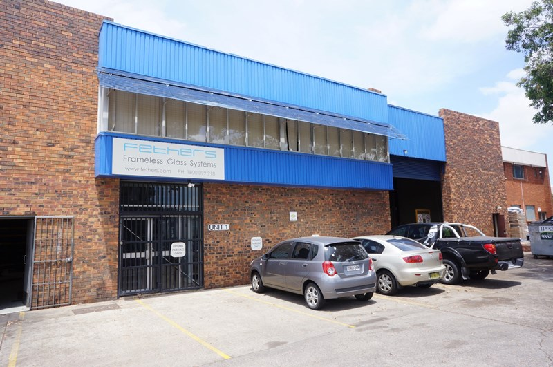 Unit 1/31-37 Ashford Ave MILPERRA NSW 2214