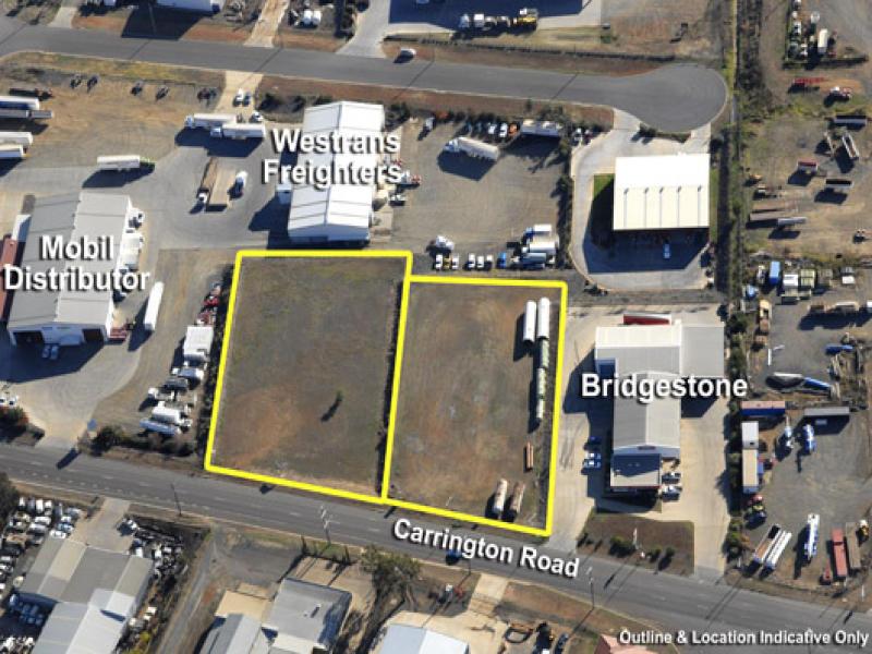 37-39 Carrington Road WILSONTON QLD 4350