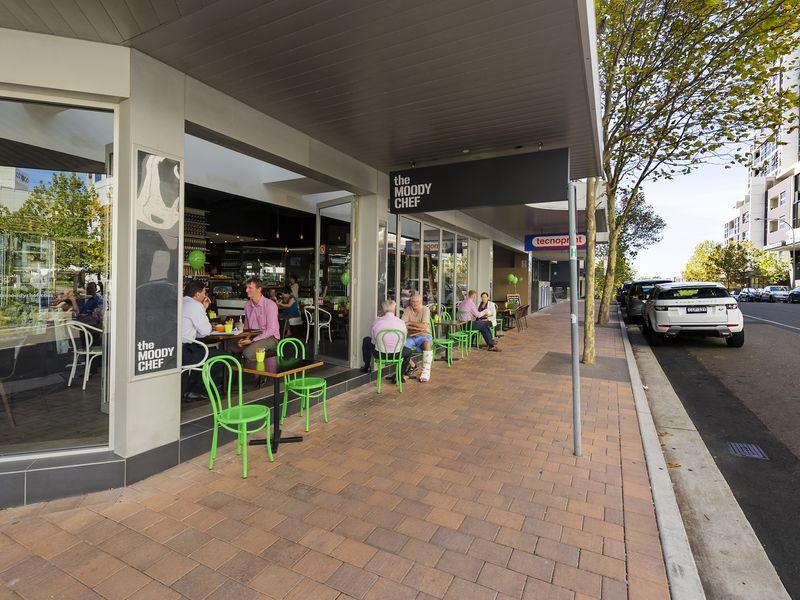 14 Level 3 30 Atchison Street ST LEONARDS NSW 2065