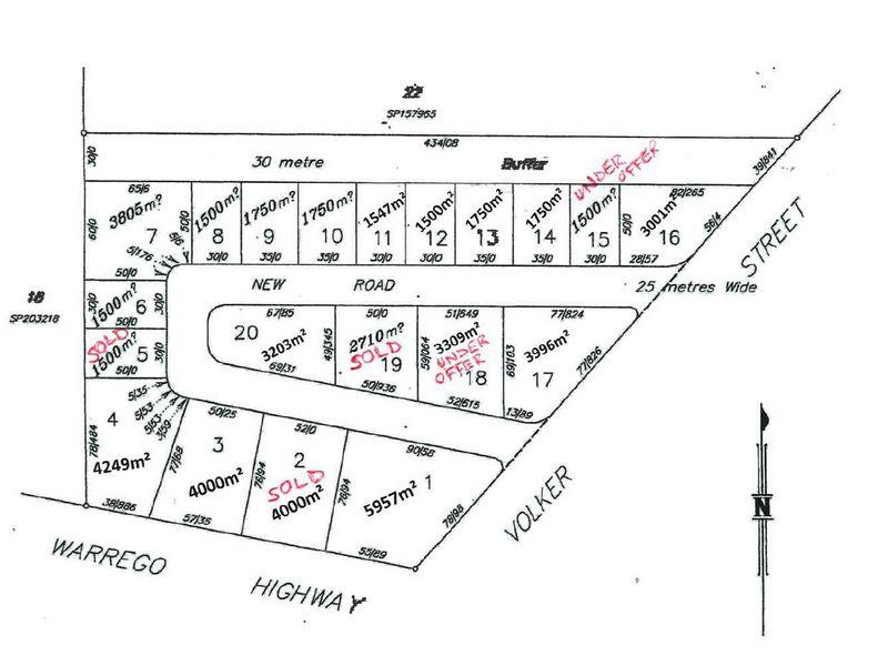 CNR Warrego Highway & Volker Street DALBY QLD 4405