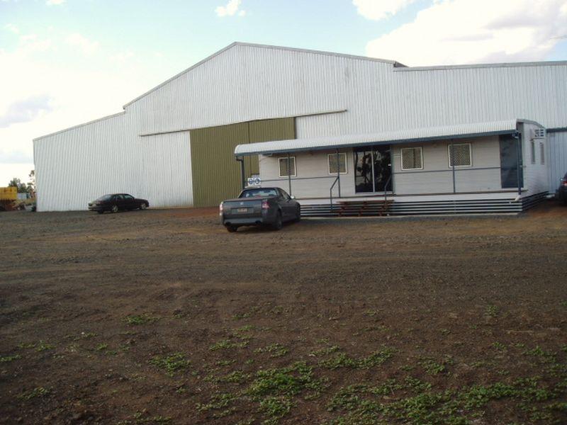17380 Warrego Highway DALBY QLD 4405