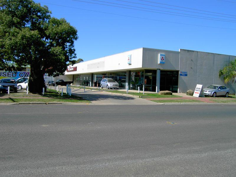 96 Arthur Street ROMA QLD 4455