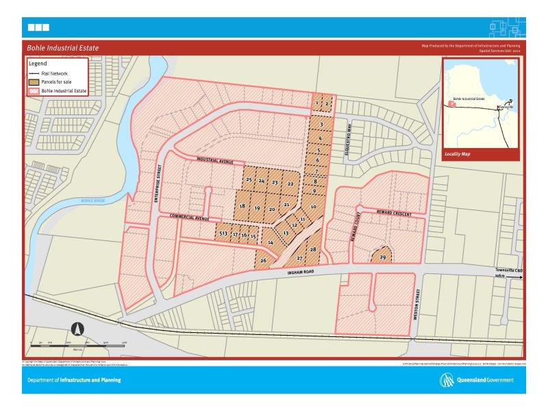40 Commercial Avenue BOHLE QLD 4818