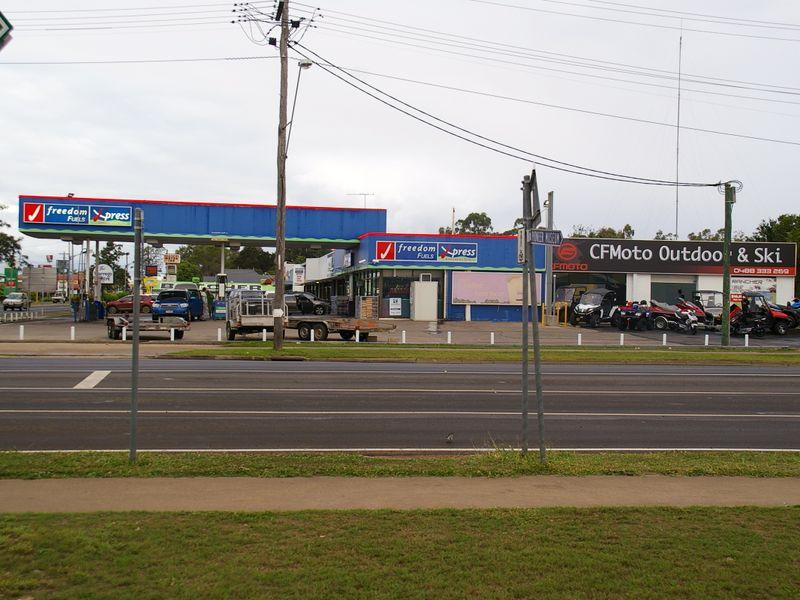 8 Drayton Street DALBY QLD 4405