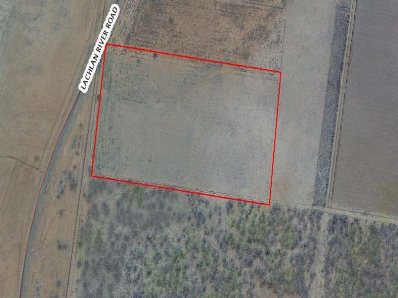 Lot 1 Lachlan River Road HILLSTON NSW 2675