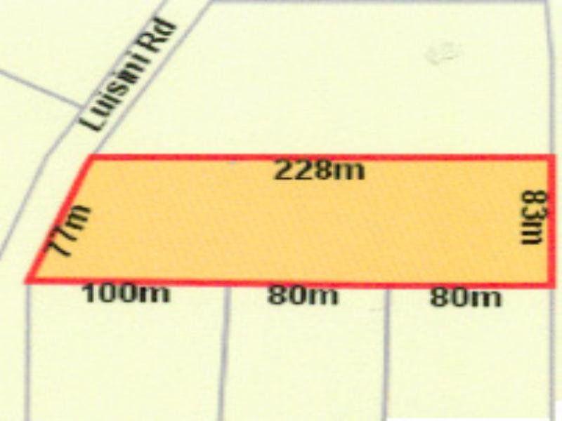 35 Luisini Road WANGARA WA 6065