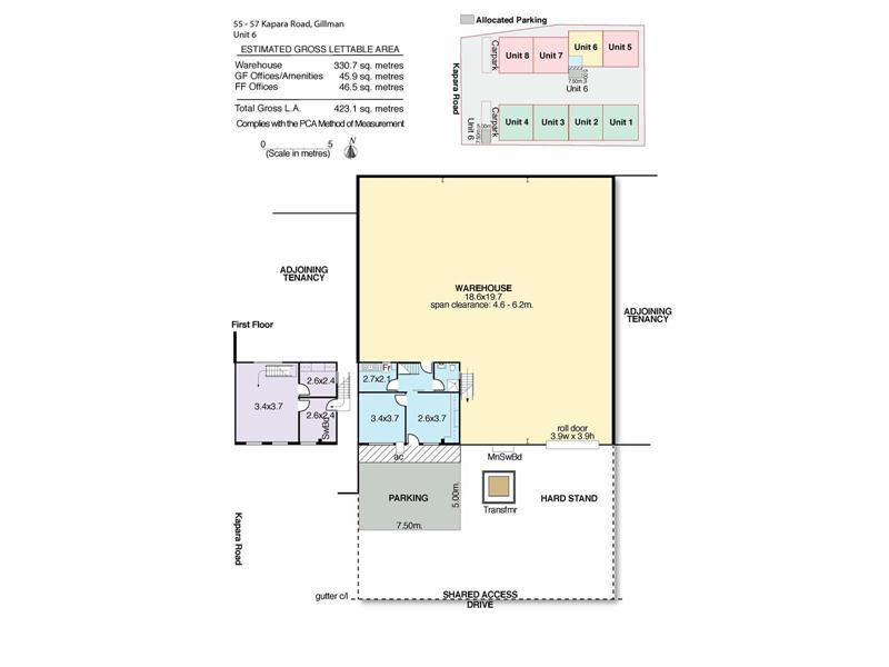 Unit 6, 55-57 Kapara Road GILLMAN SA 5013