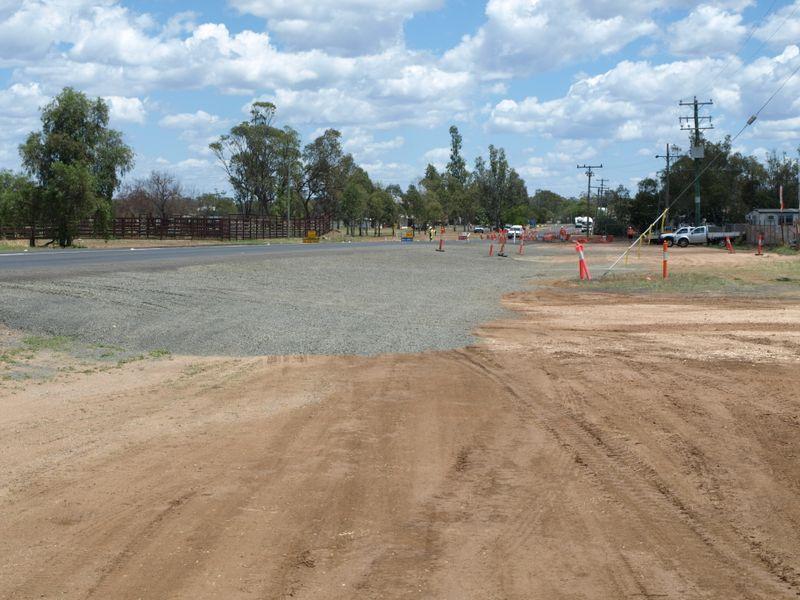 L1 Warrego Highway WALLUMBILLA QLD 4428