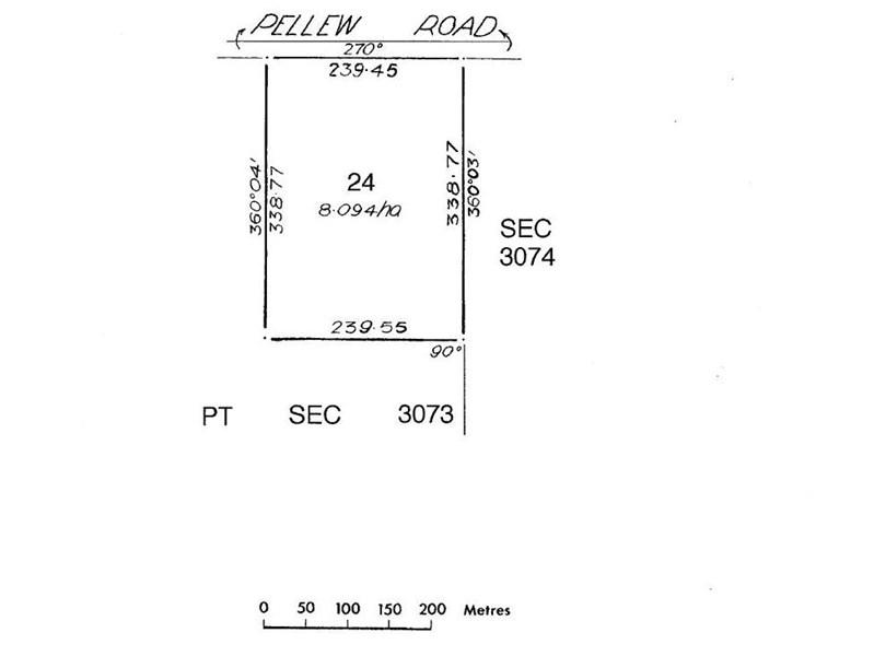 Lot 24 Pellew Road PENFIELD SA 5121