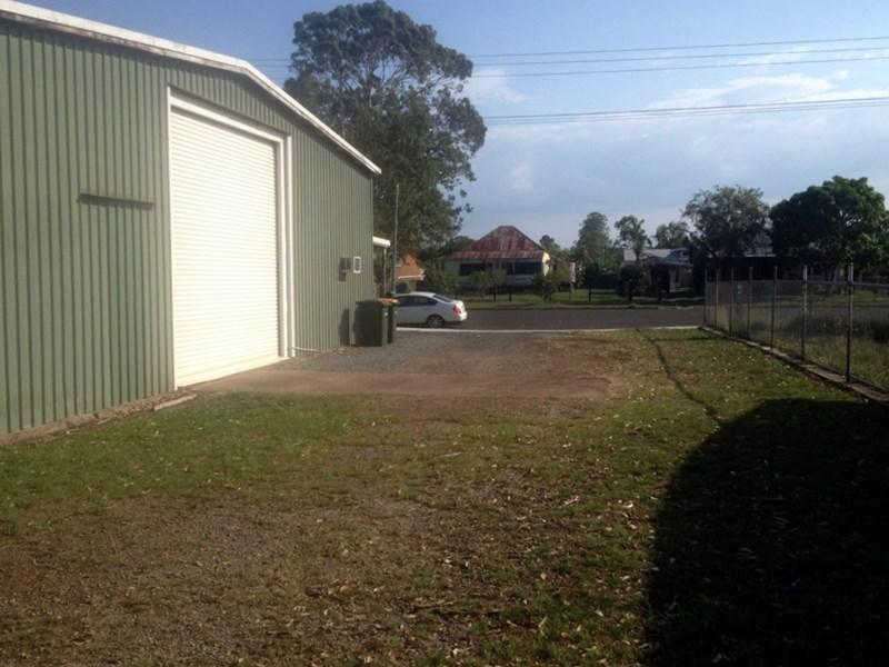 21 Gayndah Road MARYBOROUGH QLD 4650