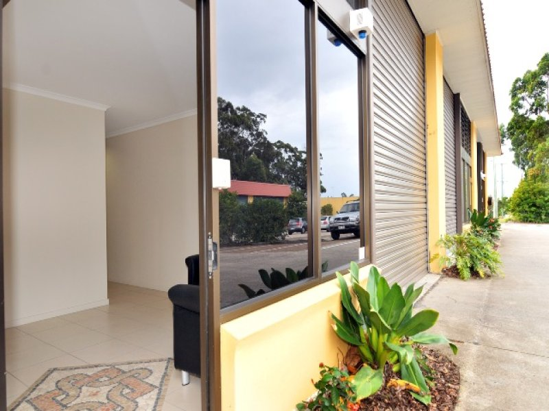 Unit 10/11 Bartlett Street NOOSAVILLE QLD 4566