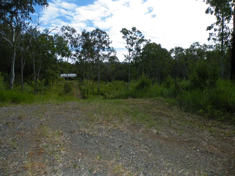 4163 Black Mountain Road JULATTEN QLD 4871