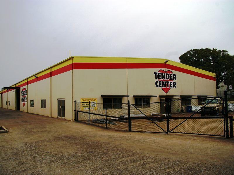 6 (Tender /207-217 McDougall Street WILSONTON QLD 4350