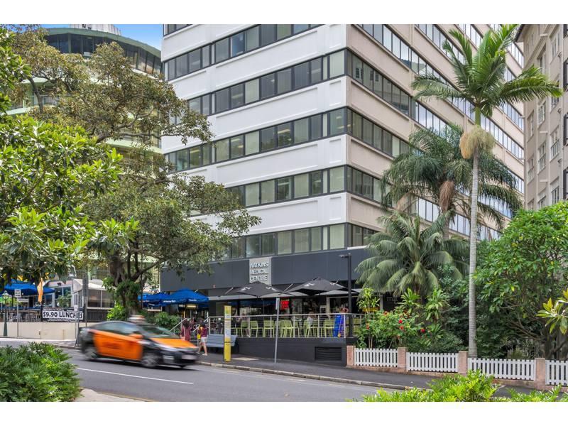 225 Wickham Terrace BRISBANE CITY QLD 4000