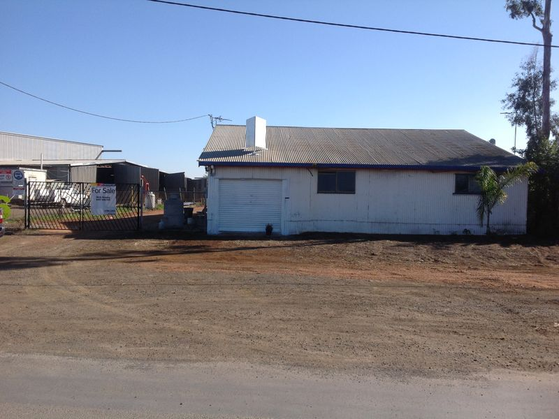 Industrial Properties For Sale Dalby