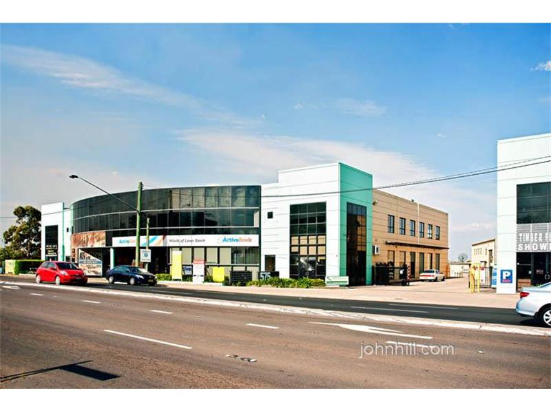 23/575 Woodville Road GUILDFORD NSW 2161