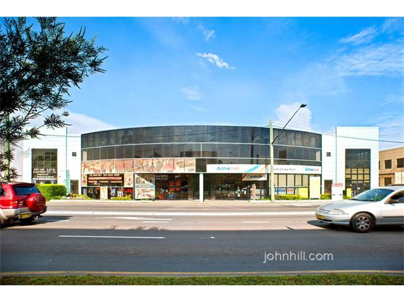 7/575 Woodville Road GUILDFORD NSW 2161