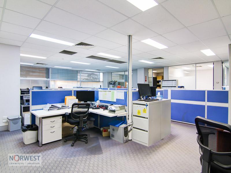 Lot 3/1 Celebration Drive BELLA VISTA NSW 2153