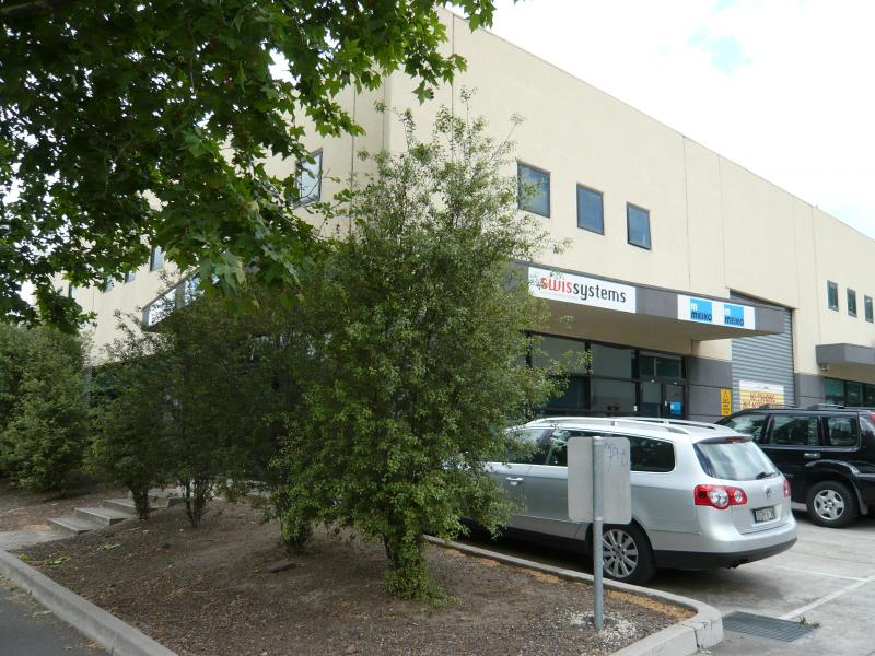 7/67-71 Boundary Road NORTH MELBOURNE VIC 3051
