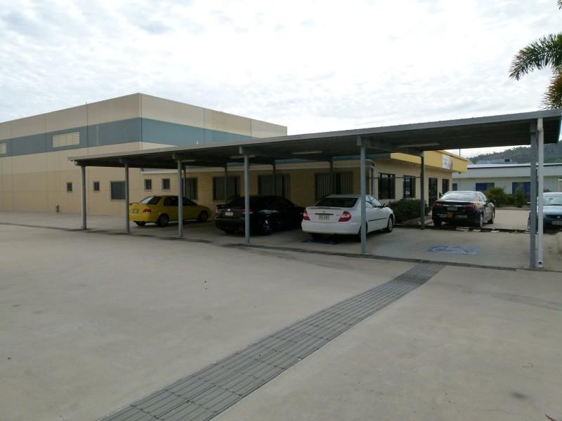 33 Dalrymple Road GARBUTT QLD 4814