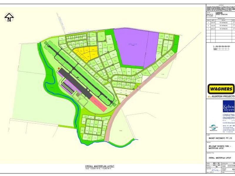 0 Wellcamp Business Park WELLCAMP QLD 4350