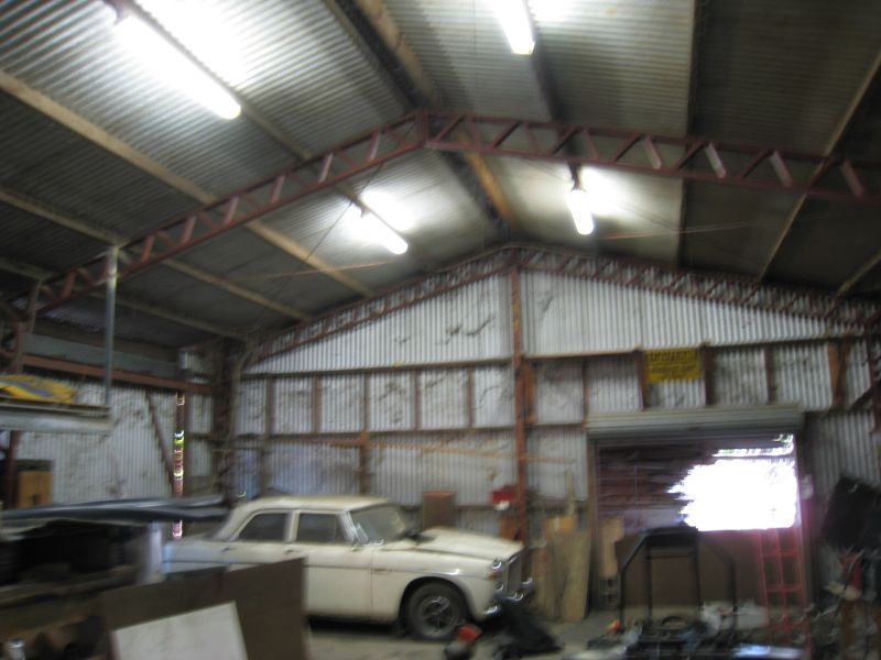60 Hillier BRANDON QLD 4808