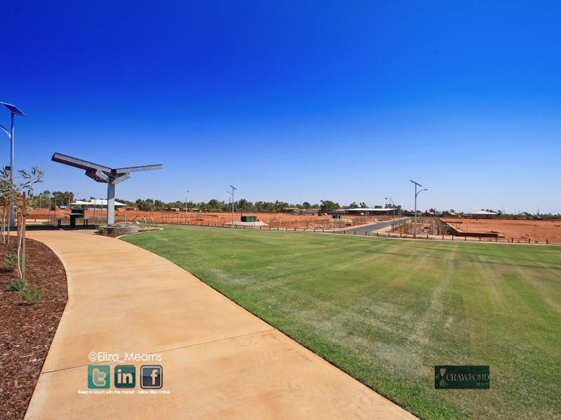 Lot 222 Cherabin Boulevard SOUTH HEDLAND WA 6722