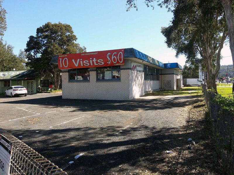 12 Central Coast Highway (Corner) WEST GOSFORD NSW 2250