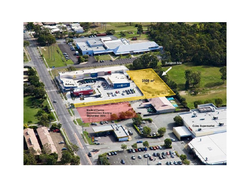 122 River Hills Road EAGLEBY QLD 4207