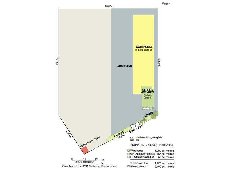 52-54 Wilkins Road WINGFIELD SA 5013