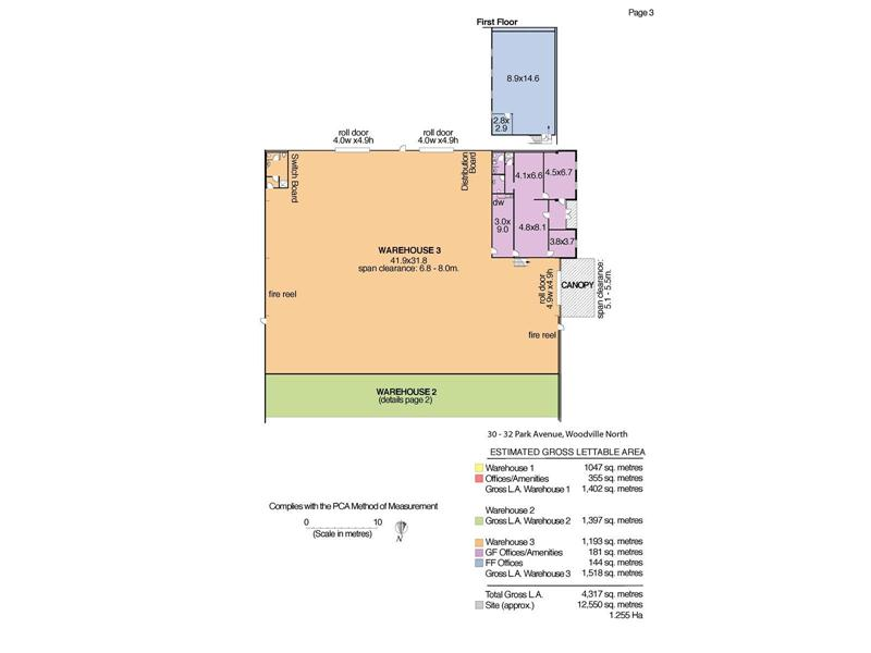 30-32 Park Avenue WOODVILLE NORTH SA 5012